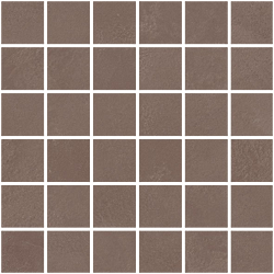 Love Brown Mosaico 30X30 Ass 30x30 cm Supergres Colovers