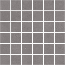 Love Grey Mosaico 30X30 Ass 30x30 cm Supergres Colovers