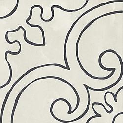 Bohème Lace 20x20 cm Novoceram Bohème
