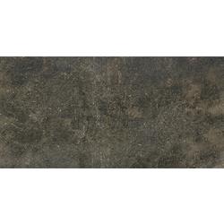 Rusted Brown Brushed 120x60 cm Porcelaingres Mile Stone