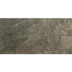 Rusted Brown Brushed 60x30 cm Porcelaingres Mile Stone