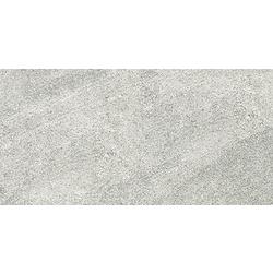 Chalky Grey Brushed 60x30 cm Porcelaingres Mile Stone