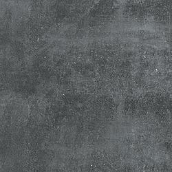 Carbon Black Brushed 60x60 cm Porcelaingres Mile Stone