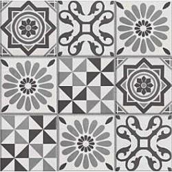 หลุยส์ชิโน-เทา 16X16 *A 40x40 cm Boonthavorn Ceramic Sosuco
