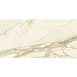 Calacatta Elite Lucidato Sq. 150x75 cm Fiandre Maximum Marmi