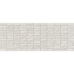 MOSAICO NANTES ACERO (100239860)45X120*A 120x45 cm Boonthavorn Ceramic Porcelanosa
