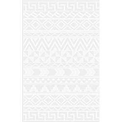 แอฟริกา ALL-100 10X16*A 25x40 cm Boonthavorn Ceramic Arte