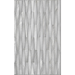 เมโส อาร์ท กริจิโอ 10X16 A 25x40 cm Boonthavorn Ceramic CottoBoon