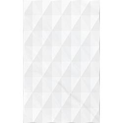 เจอโรม เดคโค ขาว 10X16 A 25x40 cm Boonthavorn Ceramic CottoBoon