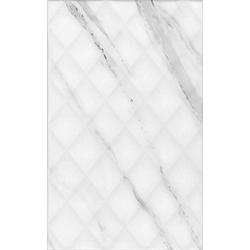 แก้วคริสตัล-ขาว 10X16 *A 25x40 cm Boonthavorn Ceramic Sosuco