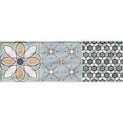 ALHAMBRA GRANATA 20X60 60x20 cm Old Sax Ceramiche Alhambra