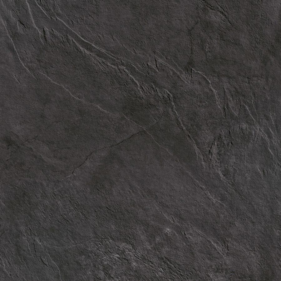 Rivestimenti In Ardesia Nera ardesia nera 60x60 - collezione stonework di supergres