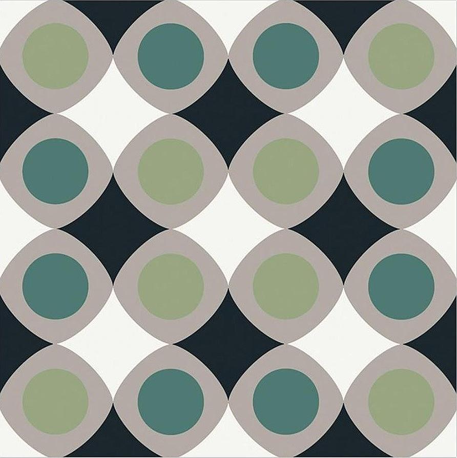 FUN JOY 01 20X20*A 20x20 cm Boonthavorn Ceramic Itaca
