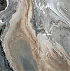Canyon Brown 100x100 99,6x99,6 cm Land Porcelanico Canyon