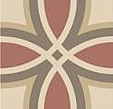 GROOVY CIRCLE (DC270) 20X20 *A 20x20 cm Boonthavorn Ceramic Gelato