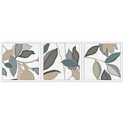 SOSTANZA DECORO 60x20 cm Ceramica Mimma SOSTANZA