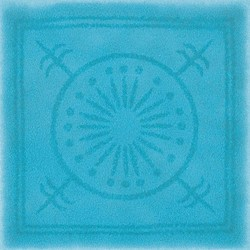 Sardinia Archivio mix Turchese Abbamar 20x20 20x20 cm Cerasarda Sardinia