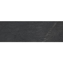 Up_Black Sq. 20X60 60x20 cm Italgraniti Up_Stone
