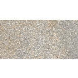 200X400 Externa Quarzite Gold Grey Nat 40x20 cm Emilceramica Externa Quarzite