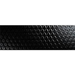 Velvet str Black 20x60 60x20 cm Emigres Velvet-Linus