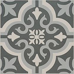 บราก้า (II) คลาสสิค 8X8 A 20x20 cm Boonthavorn Ceramic CottoBoon
