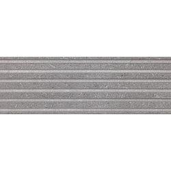 Ecoproject 2060 Muretto Grey Silver Ret 60x30 cm Sintesi Ceramica Ecoproject