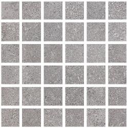 Ecoproject 30X30 Mosaico Grey 30x30 cm Sintesi Ceramica Ecoproject