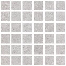 Ecoproject 30X30 Mosaico Silver 30x30 cm Sintesi Ceramica Ecoproject