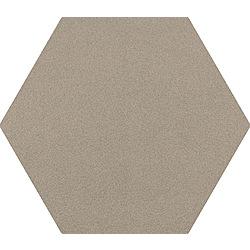 Silver Stone Greige Esagona Mix 22x19 cm Coem Silver Stone