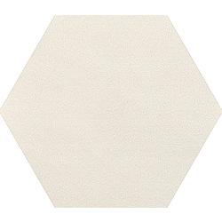 Silver Stone Ivory Esagona Mix 22x19 cm Coem Silver Stone