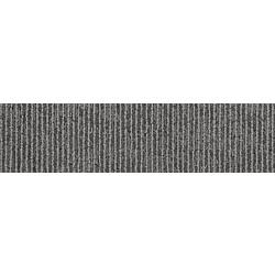 Graphite Mix 15x60 Strutturato 60x15 cm Coem Silver Stone