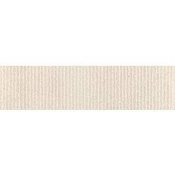 Ivory Mix 15x60 Strutturato 60x15 cm Coem Silver Stone