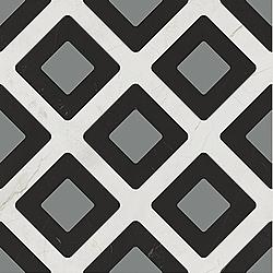 Marmorea Intensa 20 Vague Grey 20x20 cm Ceramica Fioranese Marmorea Intensa_20