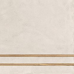 Sfrido 2 Lines Cemento1 Bianco 60x60 cm Ceramica Fioranese Sfrido