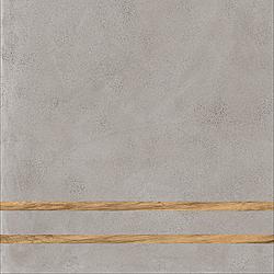 Sfrido 2 Lines Cemento3 Grigio 60x60 cm Ceramica Fioranese Sfrido