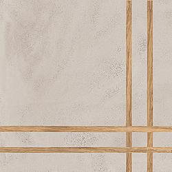 Sfrido 4 Lines Cemento2 Greige 60x60 cm Ceramica Fioranese Sfrido