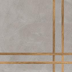 Sfrido 4 Lines Cemento3 Grigio 60x60 cm Ceramica Fioranese Sfrido