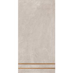 Sfrido 2 Lines Cemento2 Greige 120x60 cm Ceramica Fioranese Sfrido