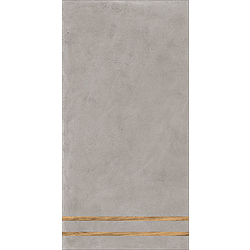 Sfrido 2 Lines Cemento3 Grigio 120x60 cm Ceramica Fioranese Sfrido
