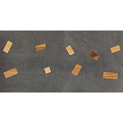 Sfrido Sfrido Cemento4 Nero 60x30 cm Ceramica Fioranese Sfrido