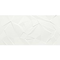 Synergy Bianco Ściana B Struktúra - 60x30 60x30 cm Ceramika Paradyż Synergy