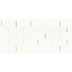 Synergy Colour Inserto Mix - 60x30 60x30 cm Ceramika Paradyż Synergy