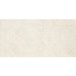 Mistysand Beige Ściana Dekor - 60x30 60x30 cm Ceramika Paradyż Mistysand