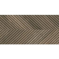 Afternoon Brown Ściana B Struktura Rekt. - 59.8x29.8 59,8x29,8 cm Ceramika Paradyż Afternoon