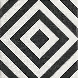 Modern Gres Szkl. Struktura Motyw B - 19.8x19.8 19,8x19,8 cm Ceramika Paradyż Modern