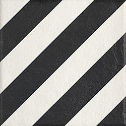 Modern Gres Szkl. Struktura Motyw C - 19.8x19.8 19,8x19,8 cm Ceramika Paradyż Modern