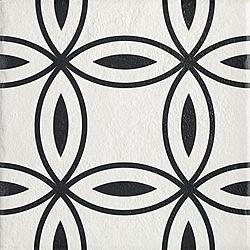 Modern Gres Szkl. Struktura Motyw D - 19.8x19.8 19,8x19,8 cm Ceramika Paradyż Modern