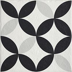 Modern Gres Szkl. Struktura Motyw E - 19.8x19.8 19,8x19,8 cm Ceramika Paradyż Modern