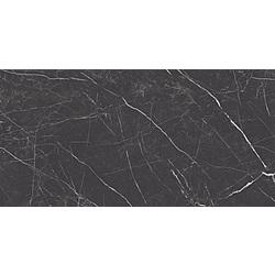 Artstone Black Gres Szkl. Rekt. Mat. - 118.8x59.8 119,8x59,8 cm Ceramika Paradyż Artstone