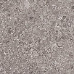 Granddust Grys Gres Szkl. Rekt. Poler - 59.8x59.8 59,8x59,8 cm Ceramika Paradyż Granddust